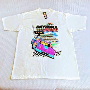 1995 Vtg Deadstock Daytona 500 NASCAR Tee